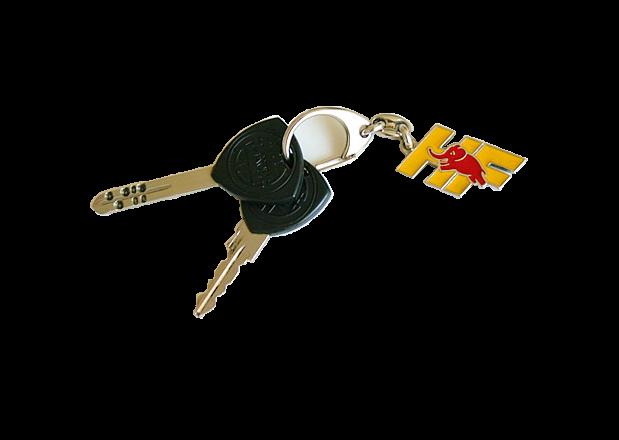 HF_Schlüssel